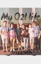 •My O2l Life• by _orizzonti_
