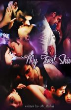MANAN FS : MY First Shiver(HOT)**COMPLETE** by _MonsteR_Stuff_