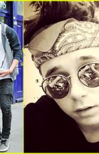 Brooklyn Beckham Imagines by NoOneSpeciel
