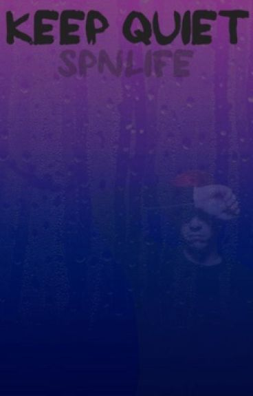 Keep Quiet // Josh Dun (completed)