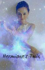 Hermione's Twin by hp_hoo_pjo_hg