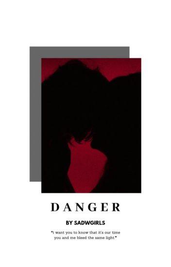 Danger  JELENA  (edited)