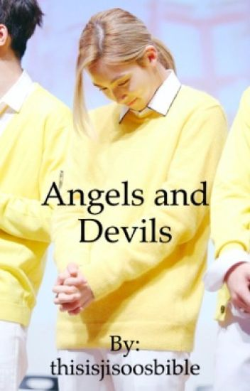 Angels and Devils (JeongCheol)