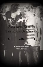 Narry - Everyone Else in the Room Can See It by WriteLikeThissss