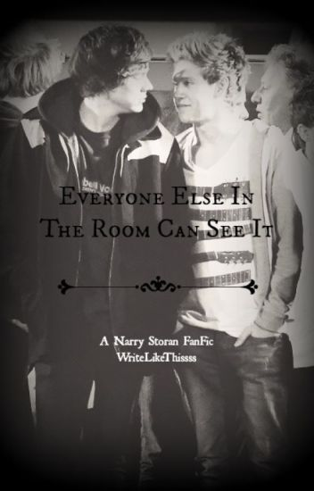 Narry - Everyone Else in the Room Can See It
