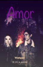 Amor <Cameron Boyce Y Tu>  by _Im-a_panda