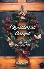 Christmas Angel [Sterek] by JadeNight14