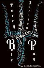 Percy Jackson RP by _zoe_the_huntress_