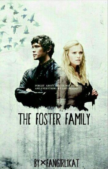 The Foster Family × Bellarke