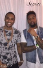 Secrets. (an Odell Beckham Jr. & Trey Songz love story.) by traplord