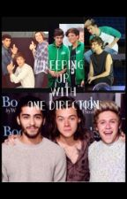 Keeping up with One Direction by Sleepingatlast66