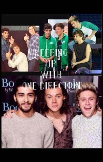 Keeping up with One Direction