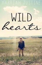 Wild Hearts by lola12_27