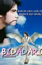 Bidadari by xo_story