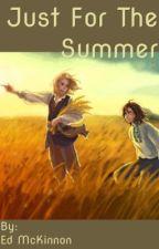 Just For The Summer: Hetalia Lietpol by OTAKUWRITER123480