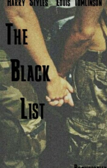 The Black List (Larry Stylinson)