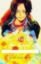 Ace x Reader -  When Will I See You Again? (Discontinued) by dreams-Kuroki