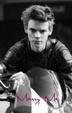 Marry Me~Sequel To Kiss Me~A Thomas Brodie Sangster Love Story by warriors768