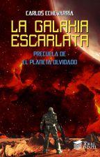 La galaxia escarlata by carlos_echevarria