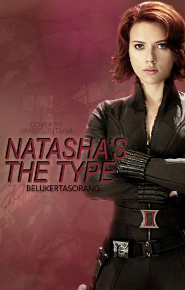 Natasha's the type. #MalvelAwards #AwardsTypes