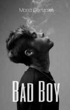 Bad Boy by mxiin_