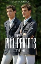 The Philippaerts Twins by xXCatchingStarsXx