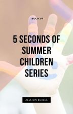 5 Seconds Of Summer Children Series by AllisonBeales