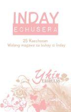 Inday Echusera (25 Kaechosan, walang magawa sa buhay si Inday) by nayinK