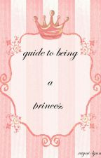guide to being a princess  by rayni-lynne