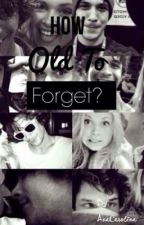 How Old To Forget? - Bellarke (CONCLUIDA) by CarolDourado