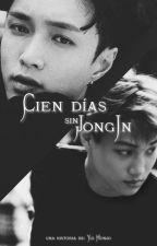 Cien días sin JongIn »KaiXing by YuiHonjo