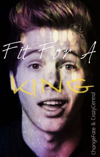 Fit For a King <Lashton>