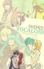 Shippeo Vocaloid! by MelyMelon6