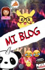~Mi Blog Cerdicorniano~ by Romi_12