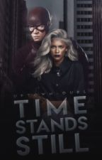 Time Stands Still ~ Barry Allen/The Flash Fan Fic by uptown-gurl