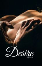 Desire - Book I  by Mizzdiva13