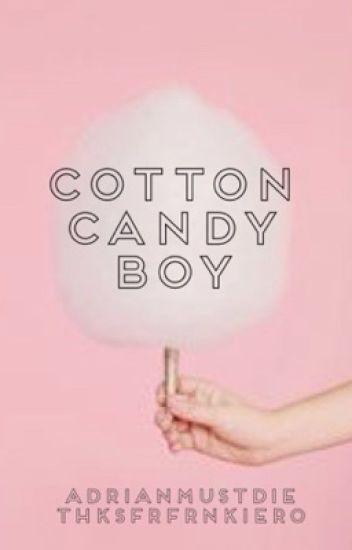 Cotton Candy Boy [HIATUS]