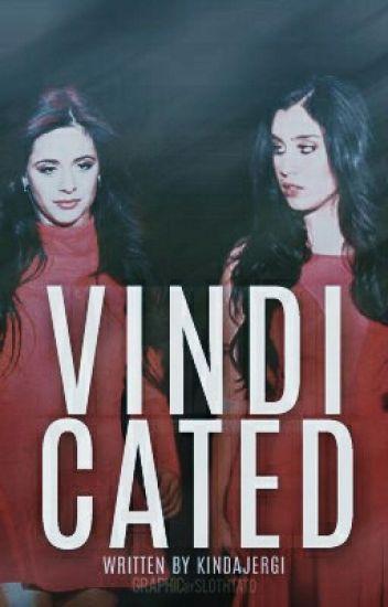 Vindicated (Camren)
