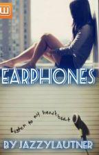 Earphones by FullTimeSunshine