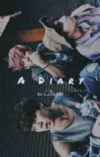 [FFT][ MINKOOKV ] A DIARY by vianistle