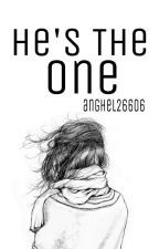He's The One by anghel26606
