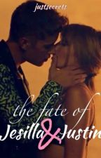The Fate of Jesilla and Justin by justsecrets