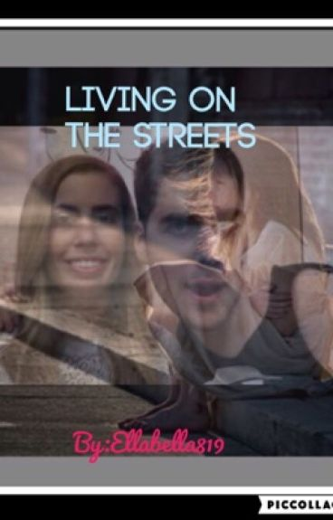 Living on the street.   Adopted by Popularmmos and Gaming with Jen story.