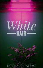 White Hair  by rbordegaray