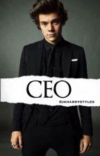 CEO by jkharrystyles