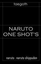 Naruto. │O.S│ PAUSADA TEMPORALMENTE by taaaee