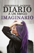 Diario a un amigo imaginario #FFA16 by herondale_jackson