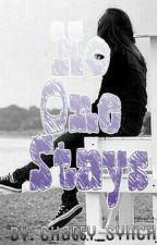 No One Stays [[one shot]] by _ChattySynchro_