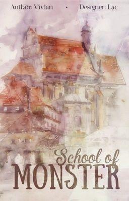 (12chomsao)Ngôi trường của quái vật