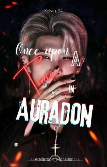 Once upon a time in auradon (Benlos)